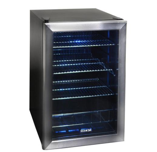 NewAir Refrigerator, 84 Can Dorm,