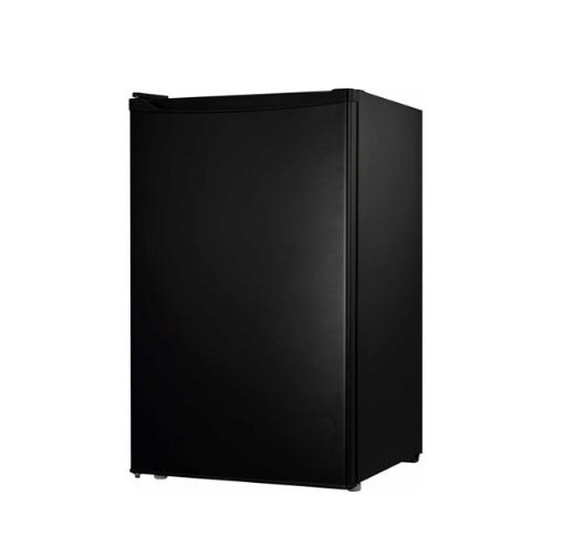 mini fridge single door compact refrigerator reversible