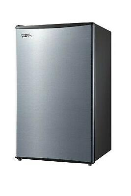 3.3 Ft Fridge Small Compact Single NEW