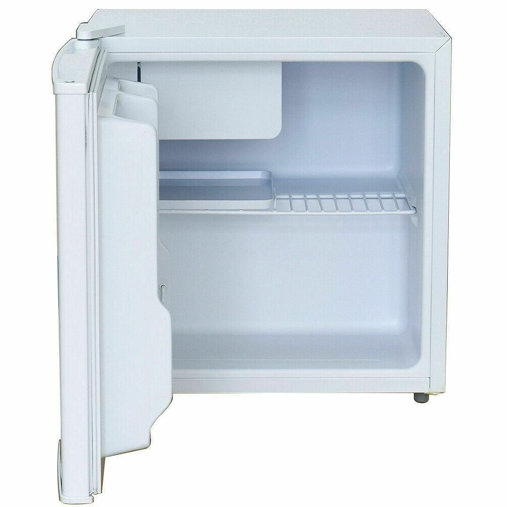 Mini Small Refrigerator Freezer FT Single Office
