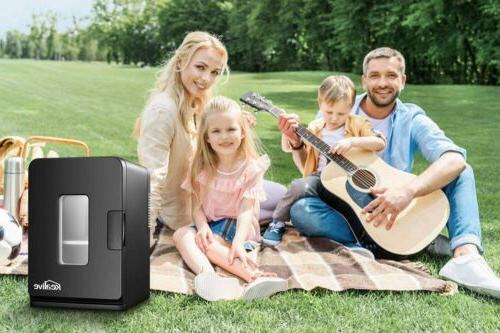 Mini Small Car Freezer Portable Fridge 15Lit
