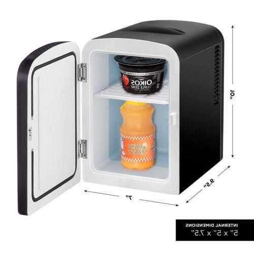 Mini Portable Personal Cools Heats 4