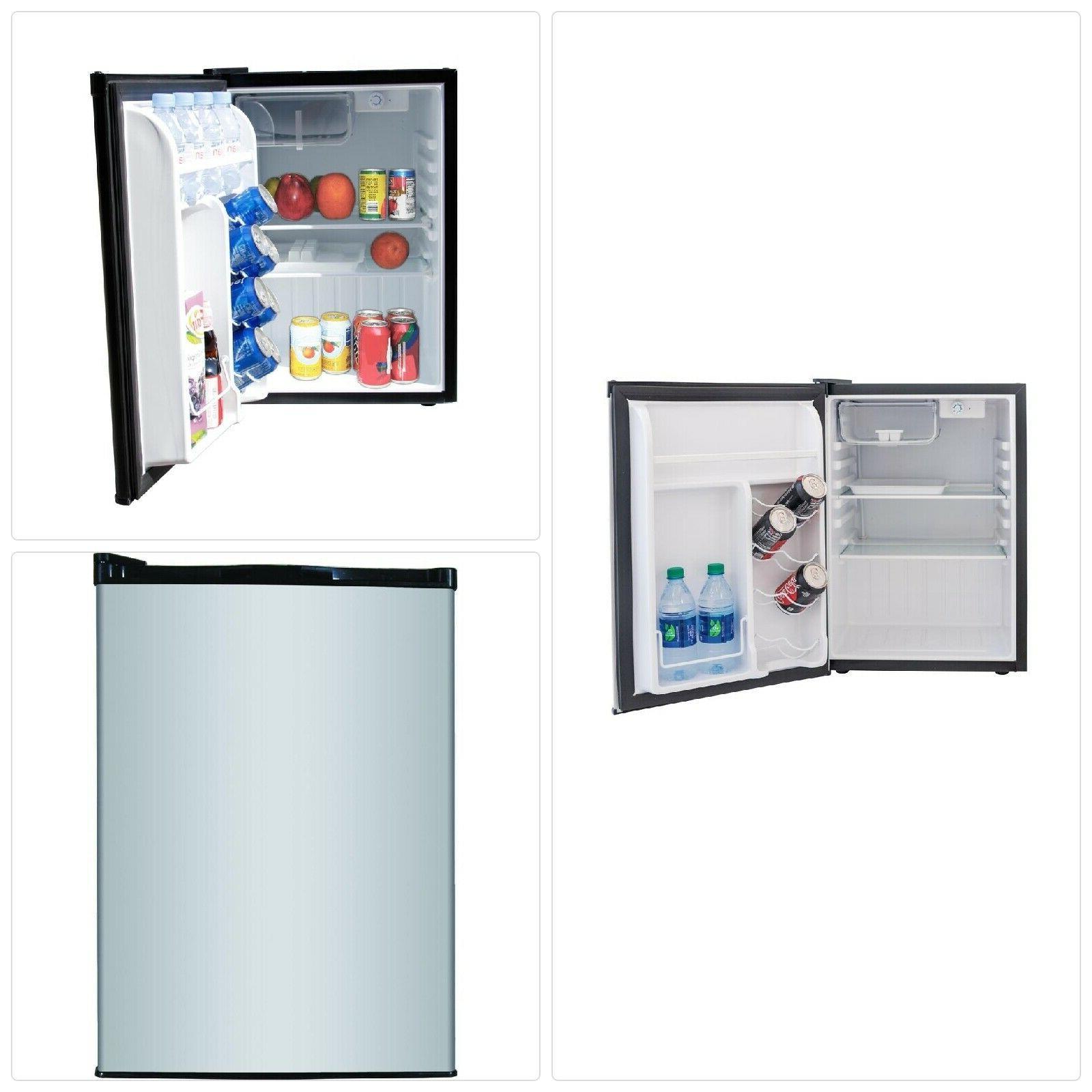 Mini Freezer Compact Dorm Office