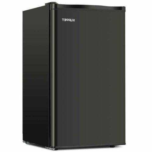 Mini Fridge Compact Refrigerator Shelf 3.2 Cu Ft