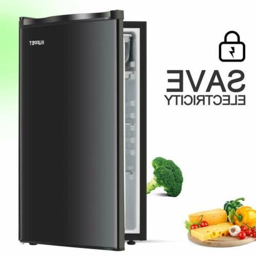 Mini Refrigerator Fridge 3.2 Cu