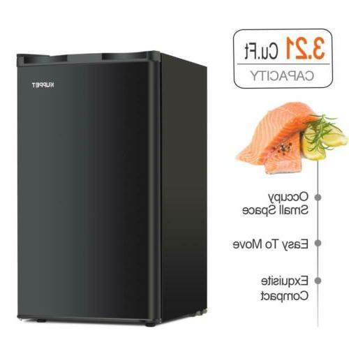 Mini Refrigerator Fridge Refrigerator 3.2 Cu Ft