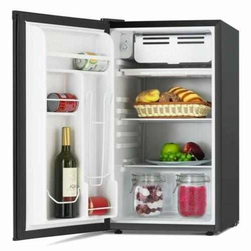 mini refrigerator fridge compact refrigerator removable glas