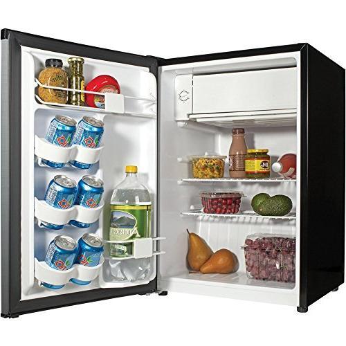 Haier Mini-Refrigerator mini refrigerator College School Dorm