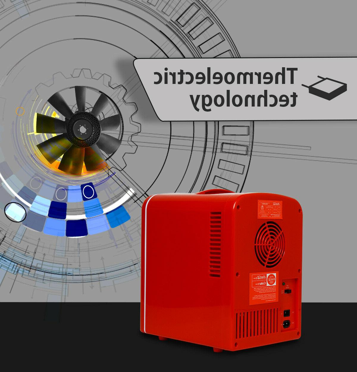 NEW Portable Cooler Thermoelectric Variations