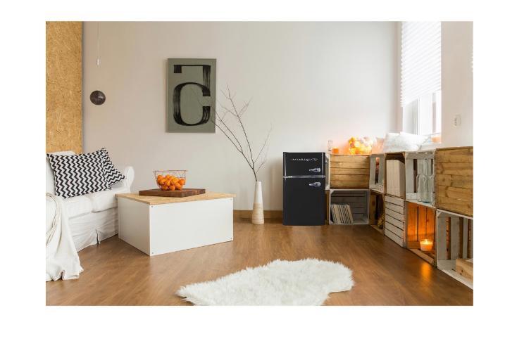 New Black Ft Dorm