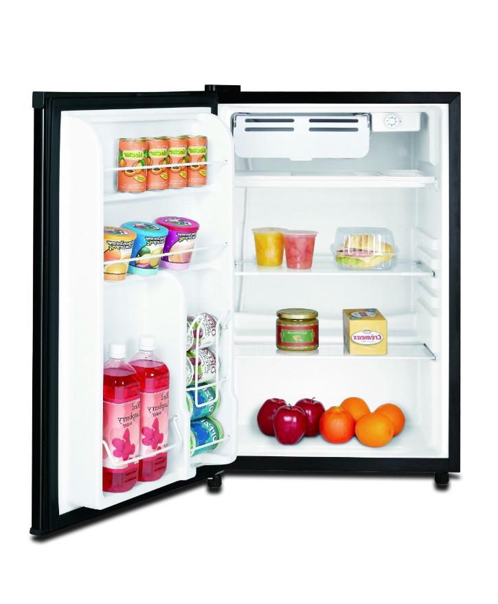 New Ft Mini Compact Refrigerator Office Freezer
