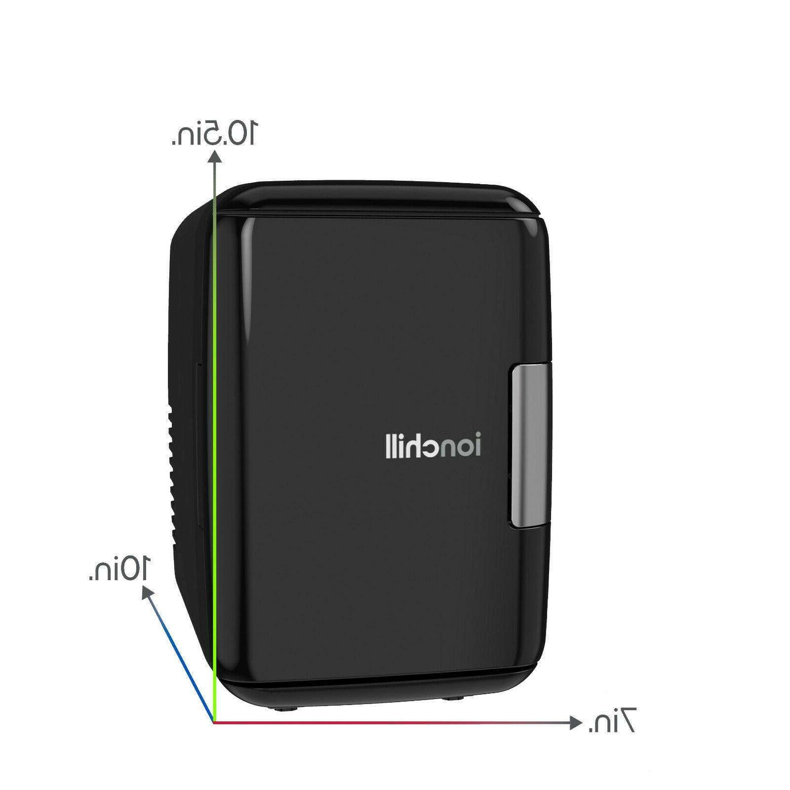 NEW Tzumi Ion Mini 6-Can Portable