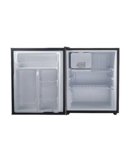 NEW WHIRLPOOL Mini Small Steel Freezer 2.7cu