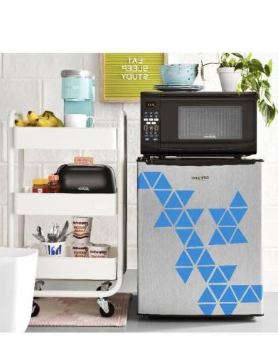 NEW Small Freezer 2.7cu