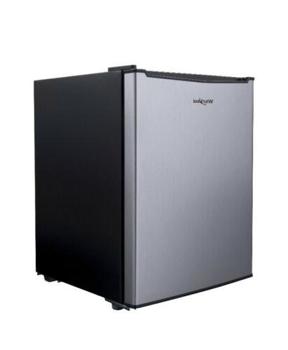 NEW WHIRLPOOL Small Stainless Steel Freezer