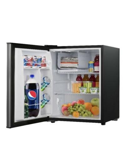 NEW WHIRLPOOL Small Refrigerator Freezer