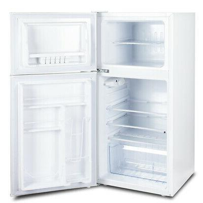 Refrigerator Home White Door