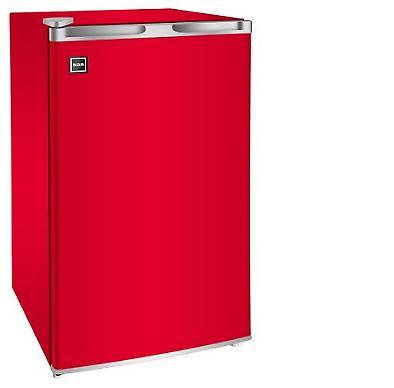 One Fridge 3.2 Cu Small Freezer Cooling