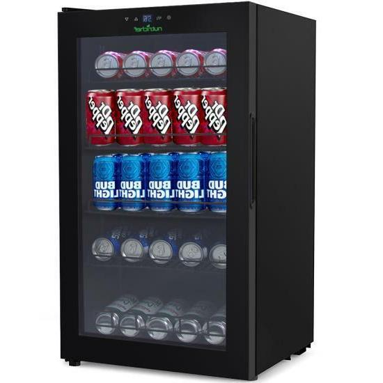 pktebc80 compact beverage fridge can chiller refrigerator