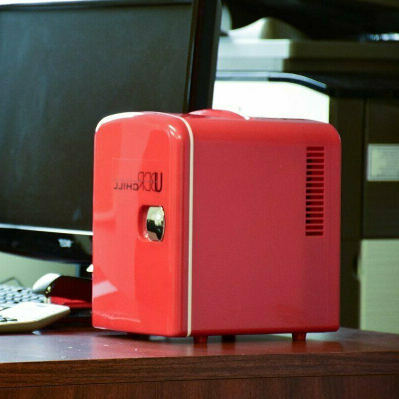 Countertop Desk Electric Refrigerator