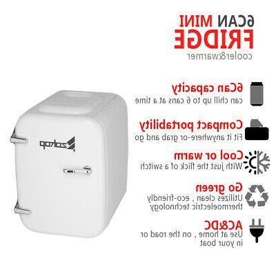 Portable Refrigerator Warmer Home Office