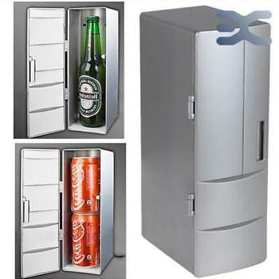 portable practical mini usb fridge