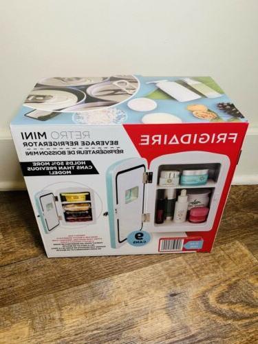 Frigidaire Portable Large 9-Can Mini EFMIS175 Cooler