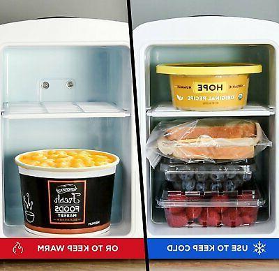 portable small compact fridge refrigerator cooler