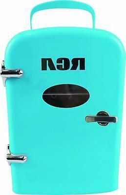 rca rmis129 blue mini retro 6 can