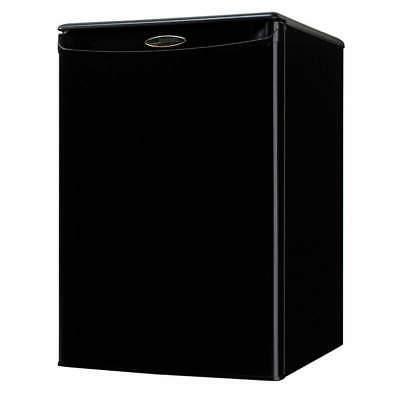 refrigerator 2 6 cu ft black dar026a1bdd