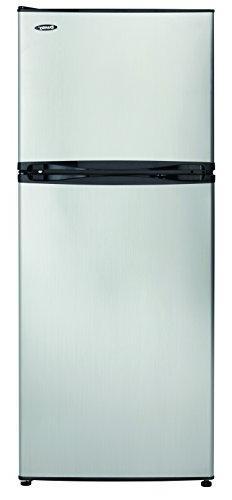 refrigerator spotless steel
