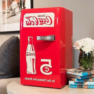 Koolatron Cola Beverage Red
