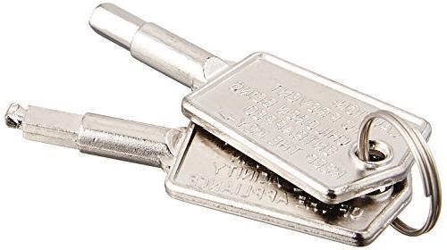 rf lock separate
