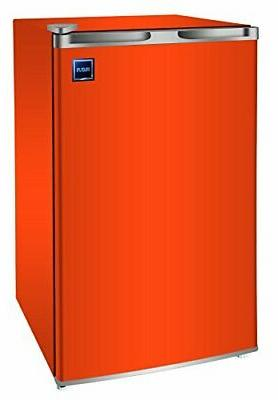 RFR321-FR320/8 IGLOO Mini Refrigerator, 3.2 Cu Ft Fridge, Or
