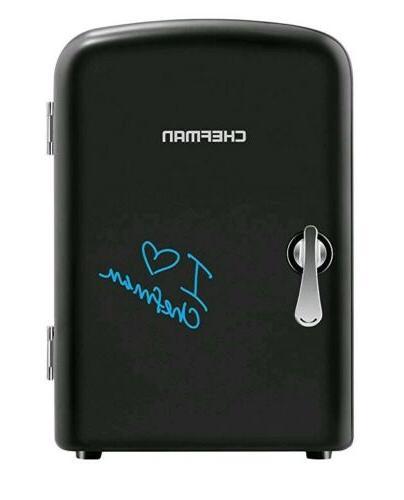 rj48 black de 4l portable dry erase