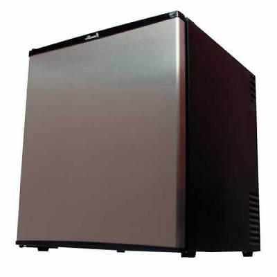 Avanti SHP1702 1.7 Cu. Ft. Refrigerator Stainless Steel