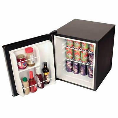 Avanti SHP1702 1.7 Ft. Refrigerator Stainless Steel