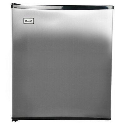Ft. AC/DC Refrigerator