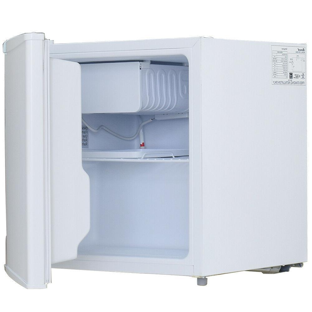 Smad Cu Mini Fridge Freezer Door White Small Refrigerator