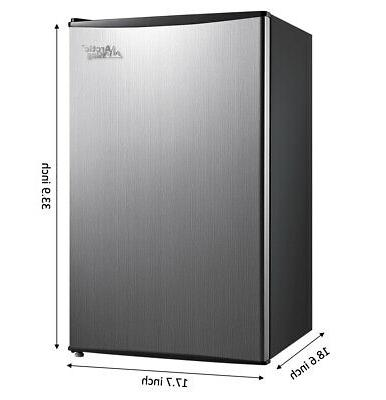 3.3 Fridge Small Refrigerator NEW