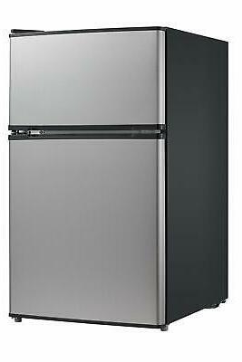 Midea SS 3.1 Full-Size Refrigerator