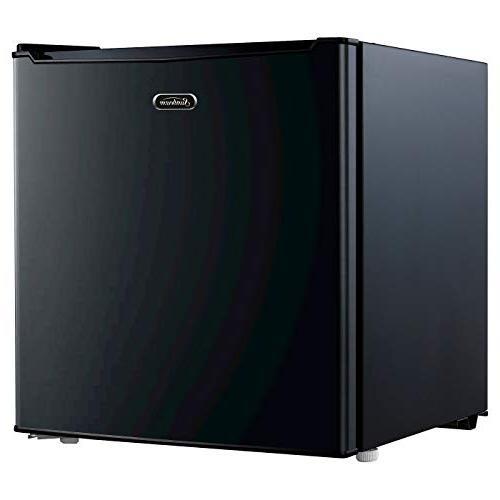sunbeam compact mini refrigerator refsb17b