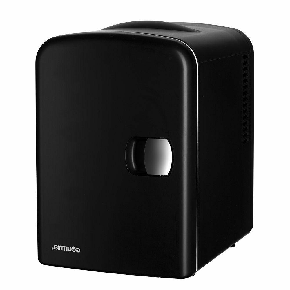 thermoelectric mini fridge and warmer home office