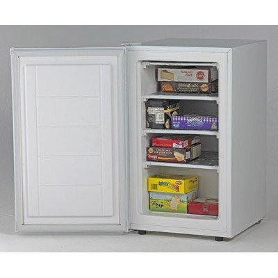 Avanti Upright Freezer White