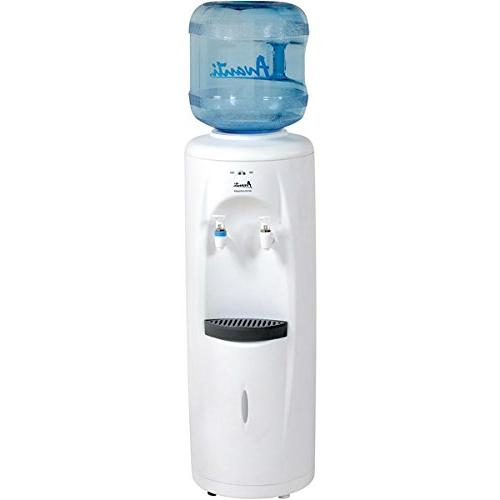 wd360 cold room temperature water
