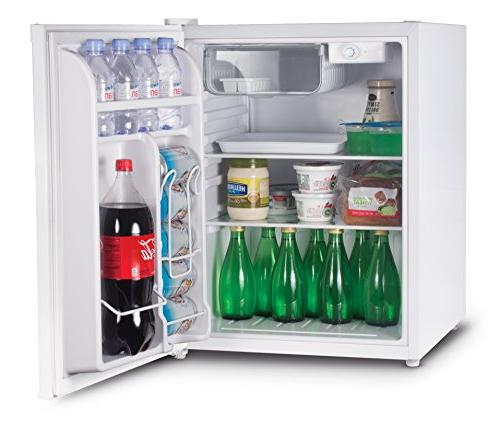 Westinghouse cu. ft refrigerator/Freezer,