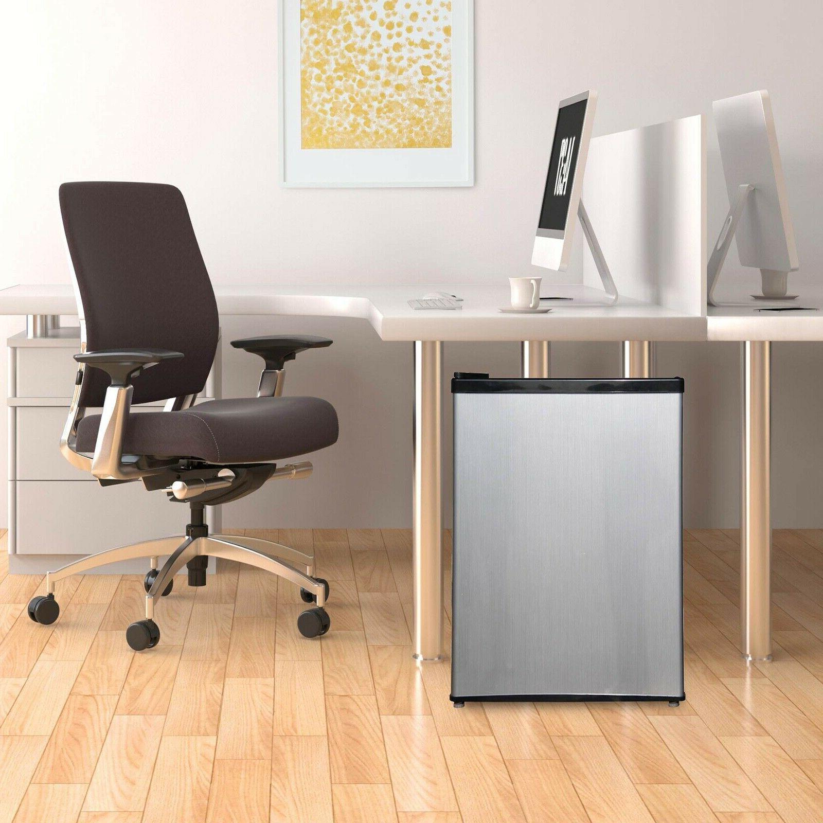 Midea Cubic Feet, Stainless