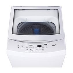 MIDEA MAC160PSW 1.6 cu. ft. Portable Compact Washing Machine