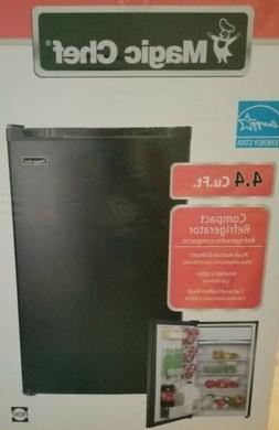 Magic Chef 4.4 Cu Ft Mini Refrigerator Fridge Compact W Free