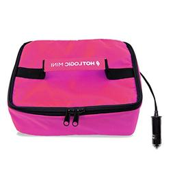 Hot Logic Mini - 12V Version - Pink